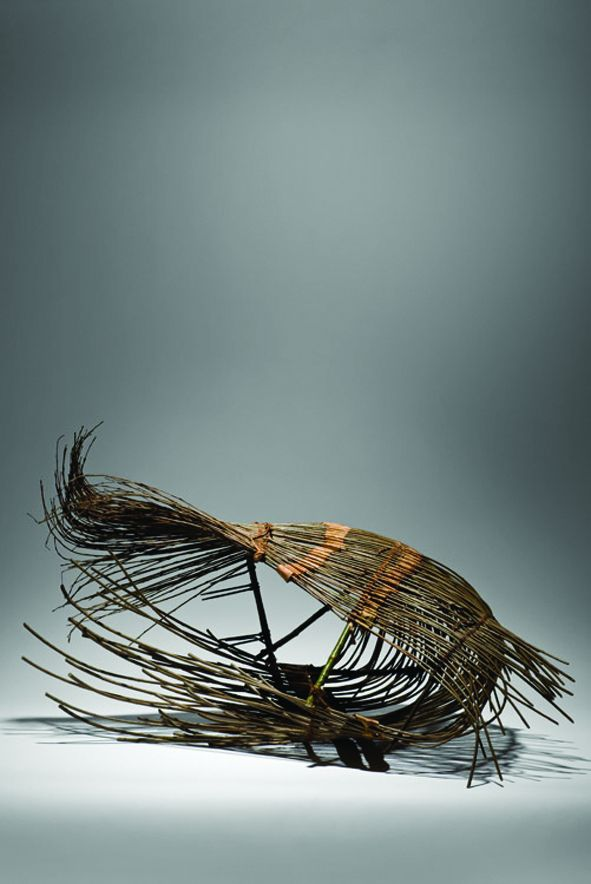Basket by Mary Butcher