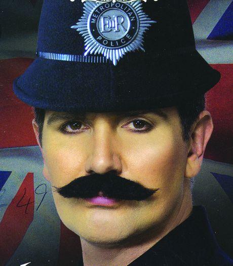 Bobbys moustache 2.49