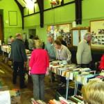 Bohemia Book Fayre March 2009