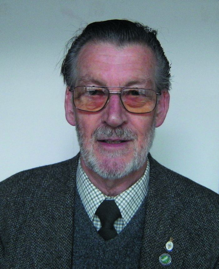 Ron Fellows