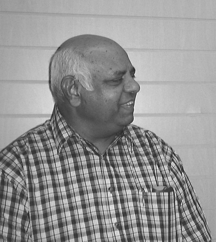 Seller Masood Iqbal