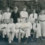 Summerfields - 2nd XI 1910-12
