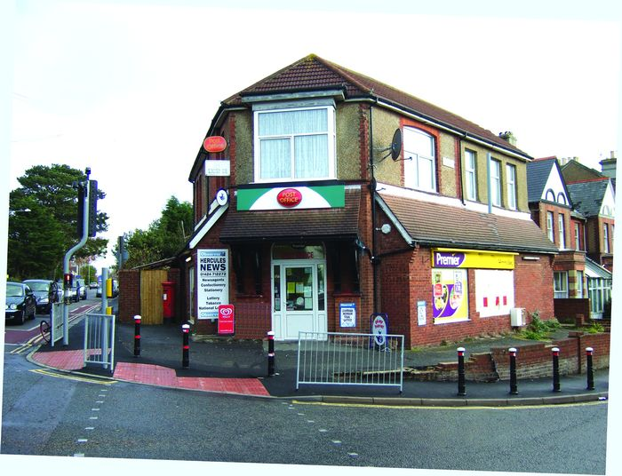 Springfield Road Post Office under threat of closure