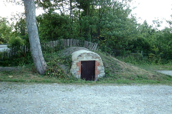 Summerfields Icehouse.