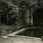 Summerfields - mock Roman bath