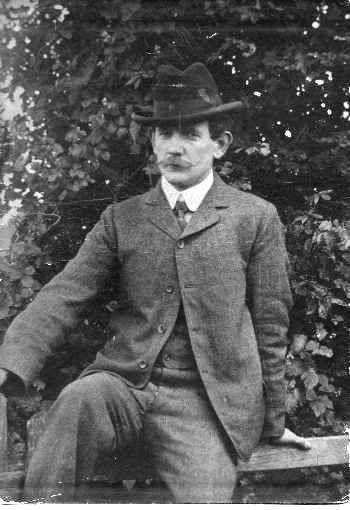 Robert Noonan.