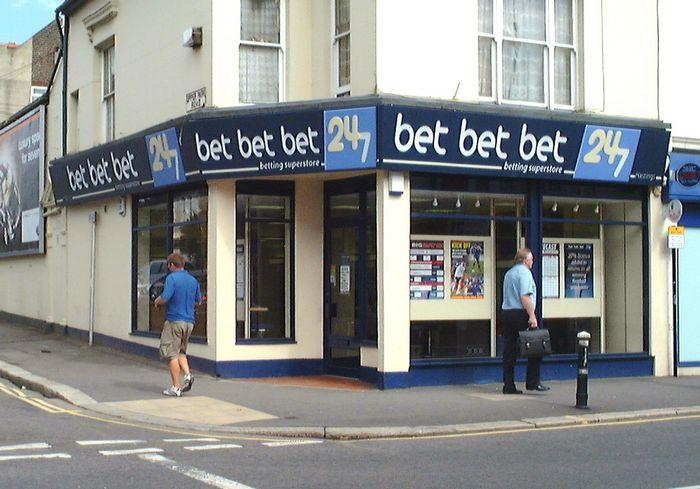 Bet Bet Bet in Bohemia Road.