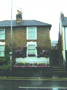 132 Bohemia Road - photo taken Aug 2008