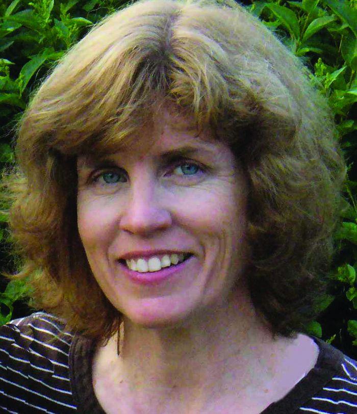 Diane Haberstroh