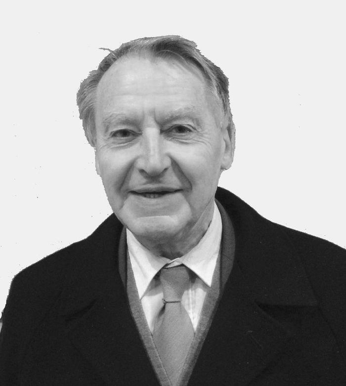 Edward Preston
