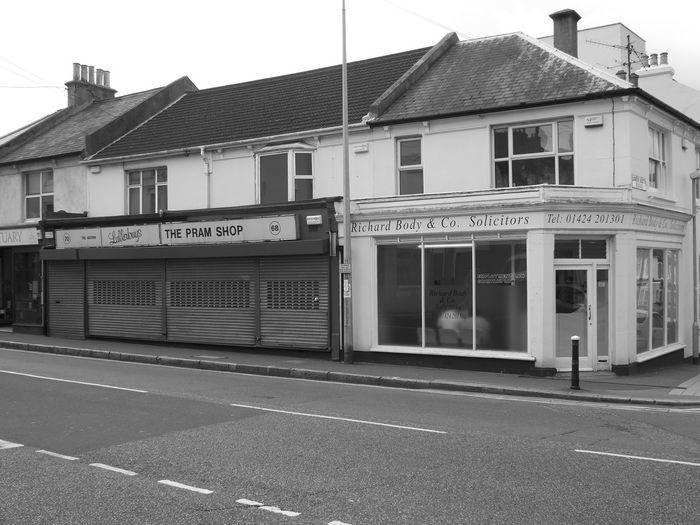 The old Lullabuys premises