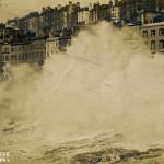 Rough Sea St Leonards