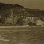 8. Castle Hill, Hastings
