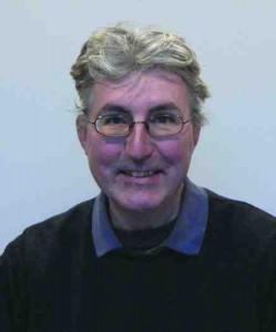 Bernard McGinley