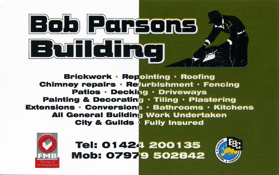 Bob Parsons Building