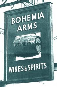 Bohemia Arms