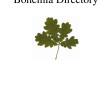 Bohemia Directory 2014
