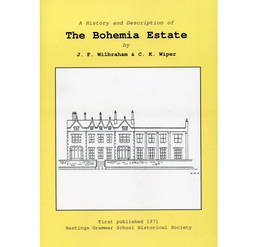 of the bohemia