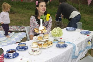 Bohemia Tea Party 3