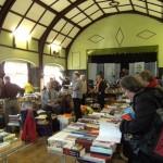 Bohemia Book Fayre 2011