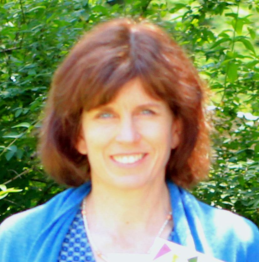 Diane Haberstroh of Bohemia, New York