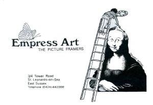 Empress Art