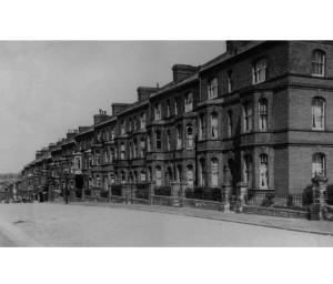 Horntye Road, pre-1914