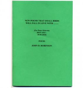 John D Robinson new poems002