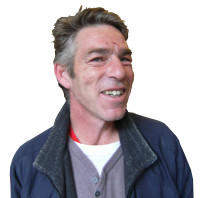 John D Robinson (2011)