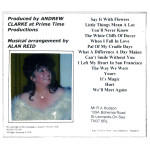 June's 1998 CD - track listing