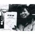 June Hudson Oct 1989
