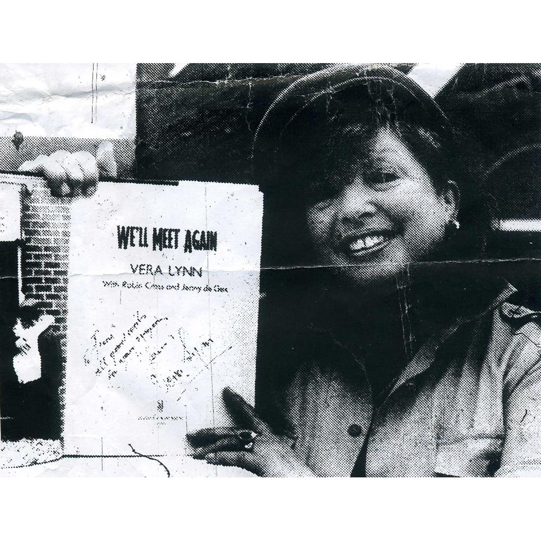 June Hudson 11 Oct 1989