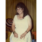 June Hudson in 1980s
