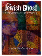 Louise Illig-Mooncie 'The Jewish Ghost'
