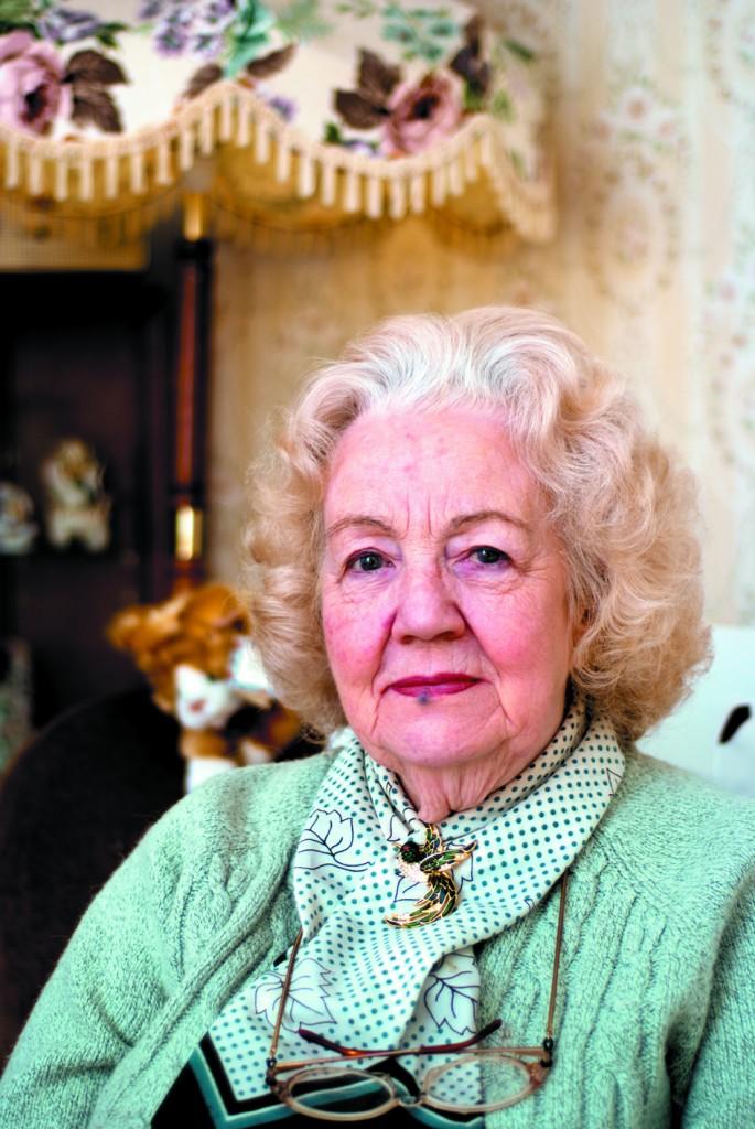 Mary Housman