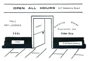 Open All Hours Dec 1986