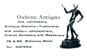 Owbenn Antiques