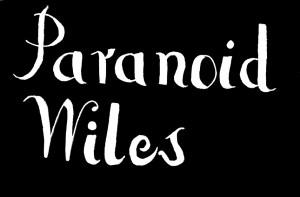 Paranoid Wiles rev