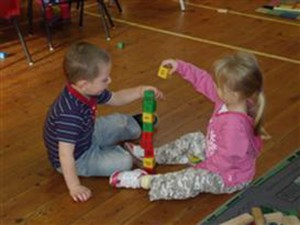 Park Rd Under 5s 1playgroup 1