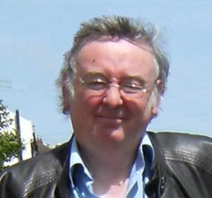 Paul Elmes