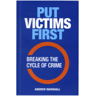 Put Victims First - by Andrew Marshall
