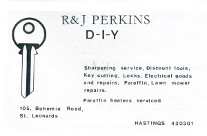 R & J Perkins