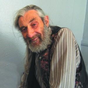 Robert Farquhar 2010