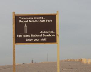 Robert Moses State Park, New York, Dec 2013