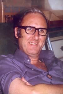 Ron Beauchamp