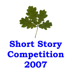 Short Story Competition 2007