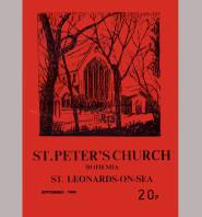 St Peter's Church Magazine Sept 1999