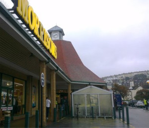 Morrisons Hastings
