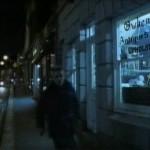 Owbenn's furniture shop, Bohemia Road