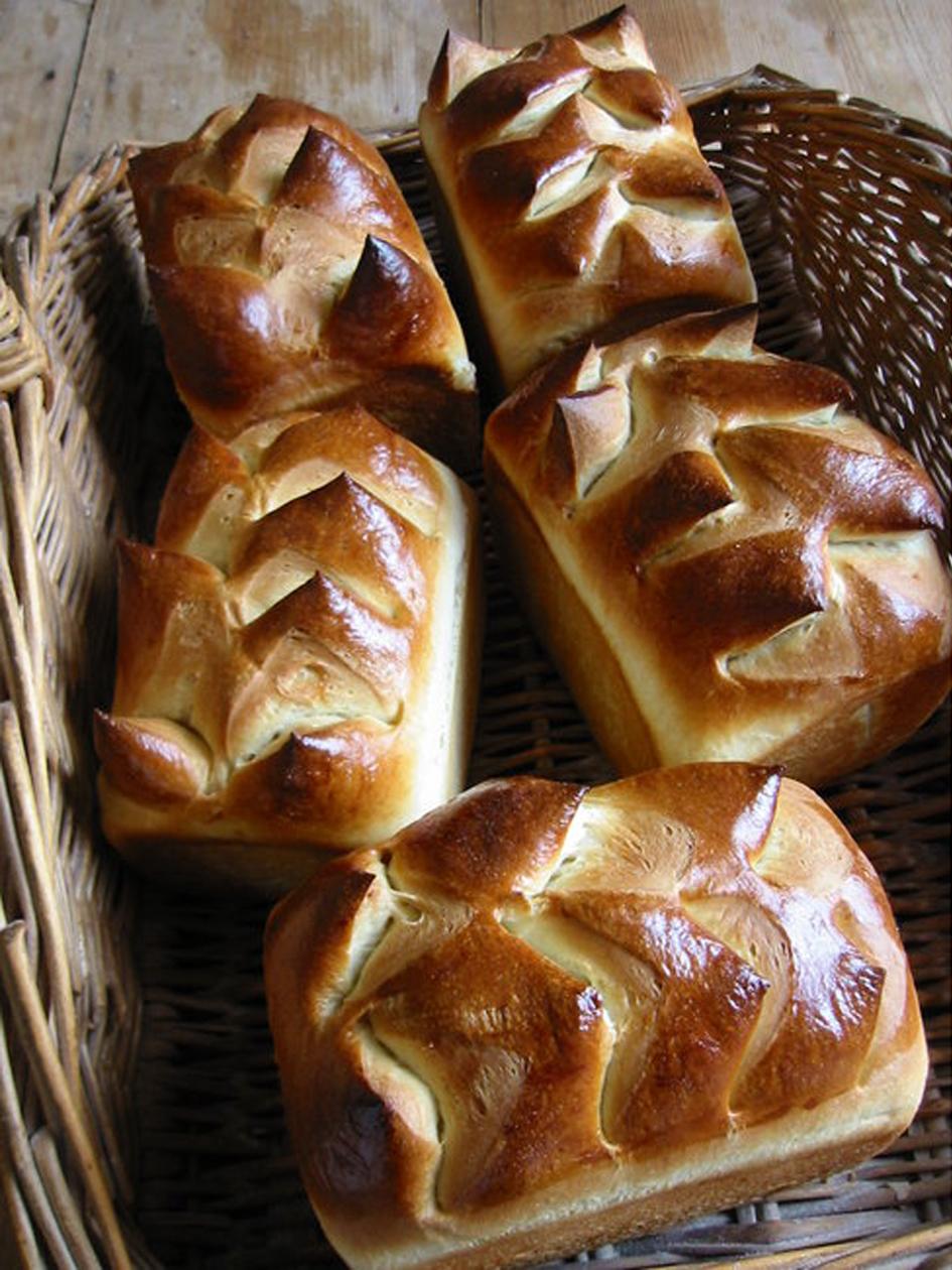 Bread rolls from Plenty Food & Provision Store